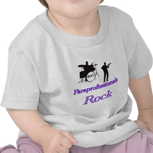 Copia de la ROCA de PARA Camiseta
