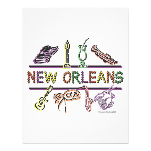Copia de los Nuevo-Orleans-ICONOS Tarjetón