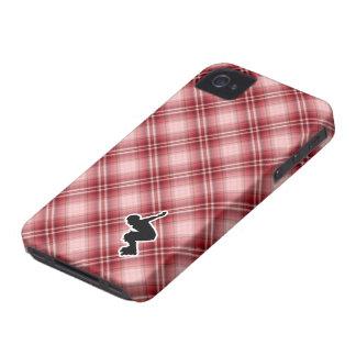 Copia de Rollerblading Case-Mate iPhone 4 Coberturas