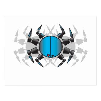 Copia de Spiderxx Tarjetas Postales