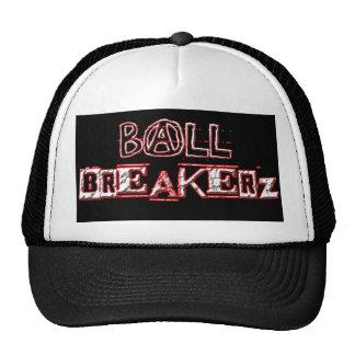 copia del breakerz 2 de la bola gorra