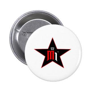 copia del makem hate2 logo3 pin