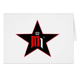 copia del makem hate2 logo3 tarjeta de felicitación