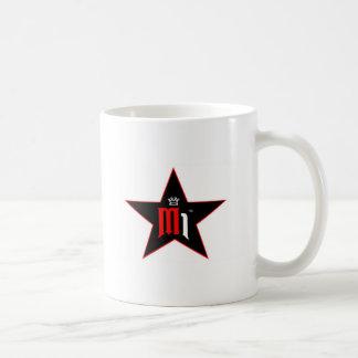 copia del makem hate2 logo3 taza