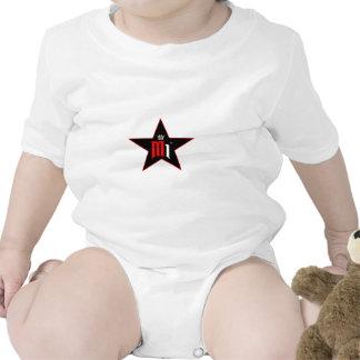 copia del makem hate2 logo3 trajes de bebé
