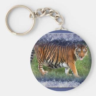 Copia del tigre Nini-c-31 Llavero