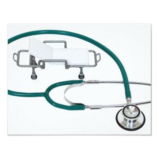 Copia HospitalCare030609 Invitación 10,8 X 13,9 Cm