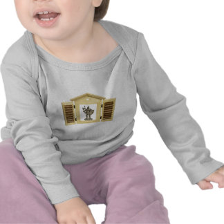 Copia KnightModernCastle111809 Camiseta