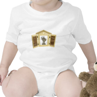 Copia KnightModernCastle111809 Traje De Bebé