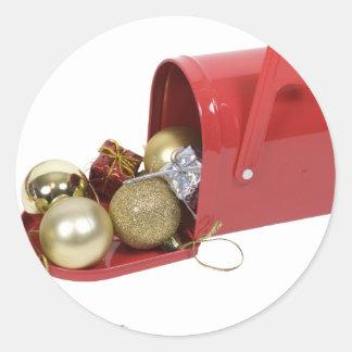 Copia MailboxCheer120409 Etiquetas Redondas