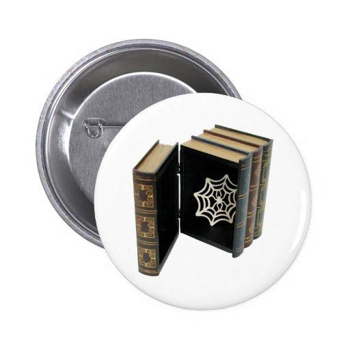 Copia NeglectedBooks030609 Pins