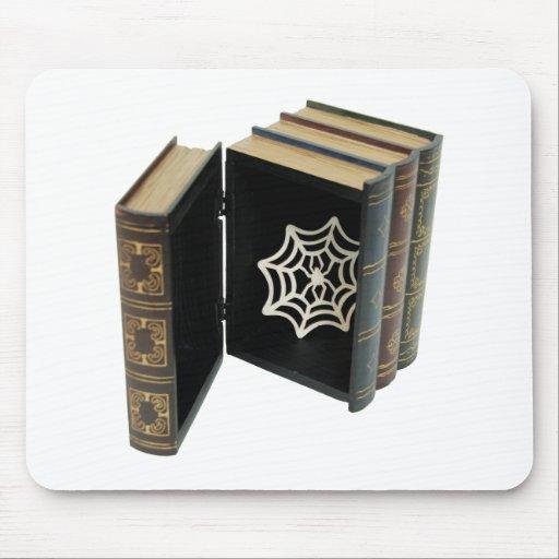 Copia NeglectedBooks030609 Tapetes De Raton