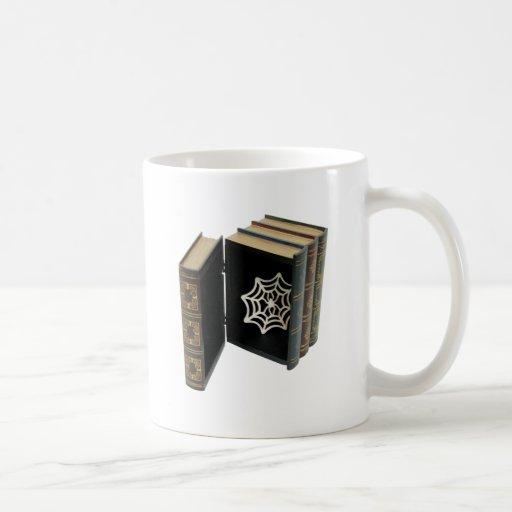 Copia NeglectedBooks030609 Taza De Café