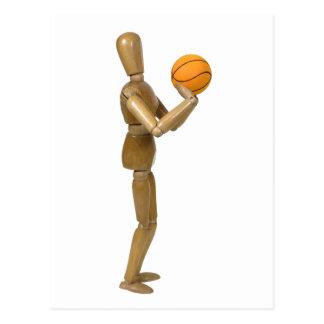 Copia ShootingBasketball112709 Postales