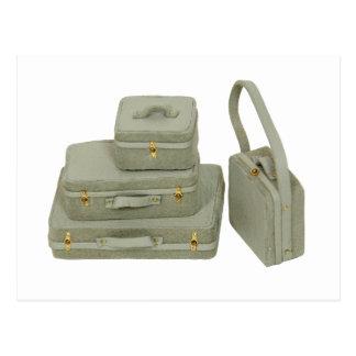 Copia Suitcases030609 Tarjetas Postales