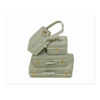 Copia Suitcases1030609 Tarjeta Postal
