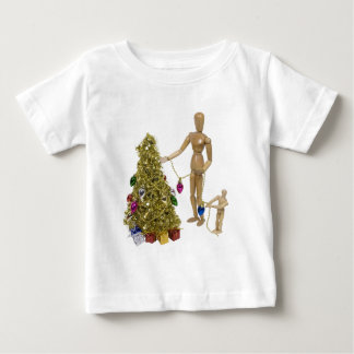 Copia TrimChristmasTree120409 T Shirt