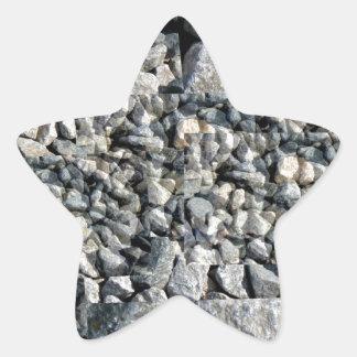 Copias Pegatina En Forma De Estrella