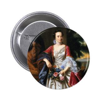 Copley-Retrato de John Singleton de Rebecca Boylst Pins