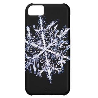 Copo de nieve 9 funda iPhone 5C