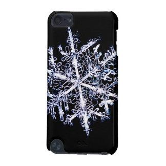 Copo de nieve 9 funda para iPod touch 5G