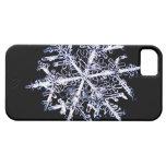 Copo de nieve 9 iPhone 5 Case-Mate cobertura