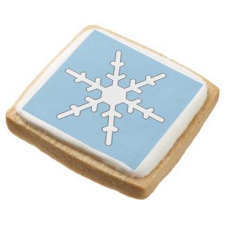 Copo de nieve de Customaizable, 4 PK