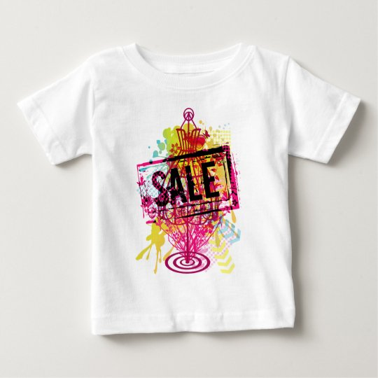 Coppelia Baby T-Shirt