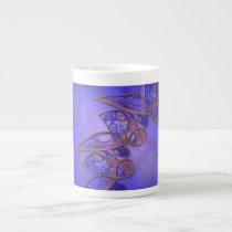 Copper Butterflies Specialty Mug