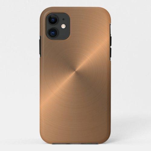 Copper Phone Case
