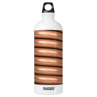 Copper Coil SIGG Traveler 1.0L Water Bottle