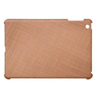 Copper Colored Case For The iPad Mini