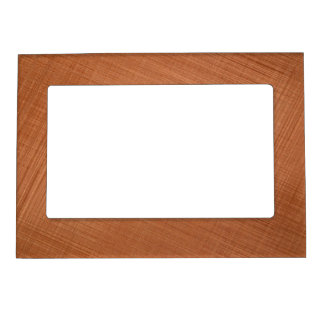 Copper Colored Magnetic Picture Frame