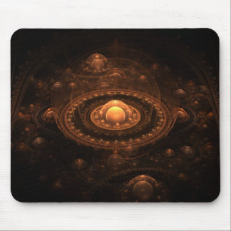 Copper Cyngdom Mouse Pad
