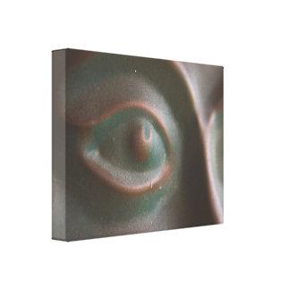 """""""Copper Eye"""" Wall Art"""