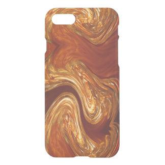 Copper & Glass iPhone 7 Case