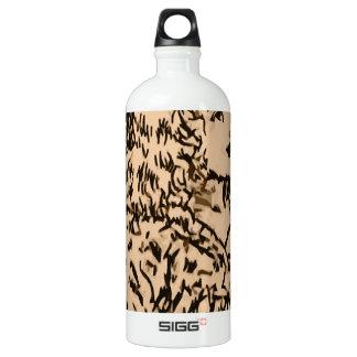 Copper hair beauty SIGG traveler 1.0L water bottle