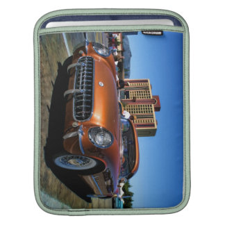 Copper Hotrods Sleeve For iPads