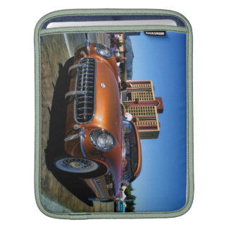 Copper Hotrods Sleeves For iPads