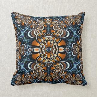 Copper Jewelry American MoJo Pillow
