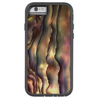 copper land by rafi talby tough xtreme iPhone 6 case