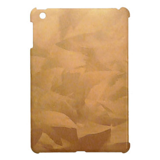 Copper Metallic Faux Finishes Cover For The iPad Mini