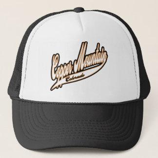 Copper Mountain Baseball Hat