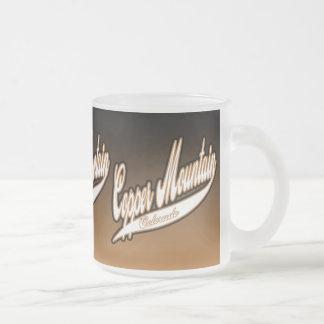 Copper Mountain Gradient Mug Inverted