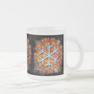 Copper Mountain Wood Mug