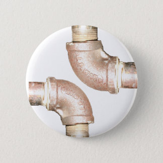 Copper Pipe Button