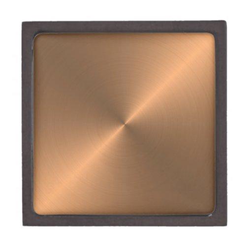 Copper Premium Gift Box