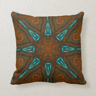 Copper Skylight Dome Pillow