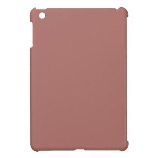Copper Solid Color Cover For The iPad Mini