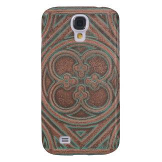 Copper Speck Case 2